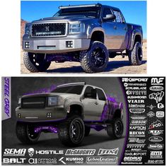 Project Steel Gray: 2014 SEMA Show featured by Hostile Wheels