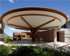 Jorge Hrdina Architects have designed the Lilypad house in Sydney, Australia.