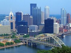Pittsburgh, Pennsylvania is a great place to retire