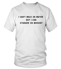 drink Walk On Water, Collections, Drink, Mens Tops, T Shirt, Fashion, Soda, Tee, Moda