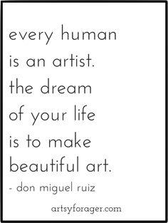 Artist | Don Miguel Ruiz