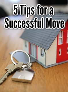 5 Things to Consider Before Moving Into a New Home