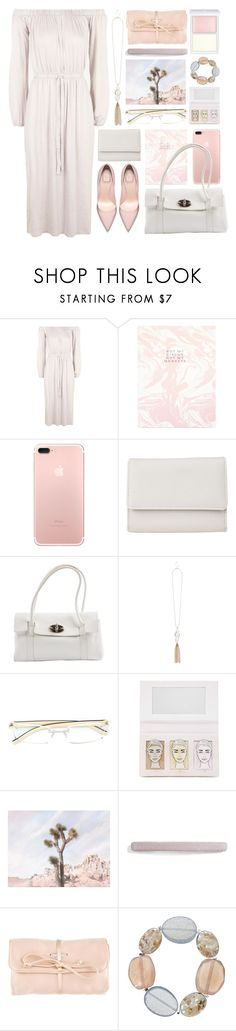 """california"" by foundlostme ❤ liked on Polyvore featuring Topshop, Sweet and Sour, Mundi, Mulberry, TAG Heuer, Forever 21, Wilder California, L. Erickson, Prada and John Lewis"