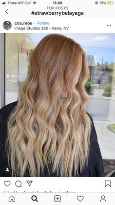 Hair Colour, Color, Summer Hairstyles, Long Hair Styles, Beauty, Summer Hairdos, Colour, Long Hairstyle, Long Haircuts
