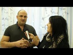 János Olajos - Kováč kostí, náprava chrbtice a energetiky tela tradičnou Húnskou metódou - YouTube Youtube, Therapy, Chiropractic, Anatomy, Youtubers