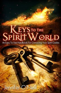 6 Ways Your Spirit Guide Communicates With You! ~ Keys To The Spirit World