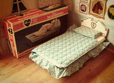 Sindy Bed
