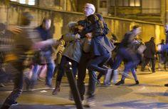 Fotos: Atentado en París: Domingo de tensión en París   Internacional   EL PAÍS