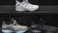 Adidas : la Crazy Explosive arrive en version basse -  Portée par quelques joueurs lors du All-Star Weekend, notamment Eric Gordon pour le concours à trois points, la Crazy Explosive Low sera bientôt disponible pour le grand public. Le châssis reste… Lire la suite »  http://www.basketusa.com/wp-content/uploads/2017/02/adidas-crazy-explosive-low-1-570x325.jpg - Par http://www.78682homes.com/adidas-la-crazy-explosive-arrive-en-ver