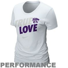 K-State Wildcats Performance T-Shirt  @Fanatics ® #FanaticsWishList
