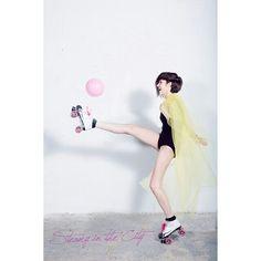 Moriah (that poppy) steamyinthecity 2013 Im Poppy, That Poppy, Argo, Selena Gomez, My Girl, Poppies, Singers, Bands, Rose