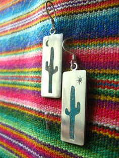 Work Inspiration, Metal Working, Dog Tag Necklace, Jewerly, Jewelry Accessories, Mexico, Decor, Enamels, Shopping
