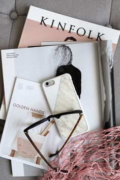 kinfolk magazine, go