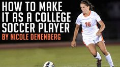 """Four years of college goes speeding by, especially if you play on the soccer team. Almost every minute is accounted for when you consider daily practice, training, games, classes and studying. High School is equally hectic, and adding to the … <a href=""""http://www.topdrawersoccer.com/the91stminute/2013/04/how-to-make-it-as-a-college-soccer-player-dont-choose-based-on-school-colors/"""">Continue reading <span class=""""meta-nav"""">→</span></a>"""