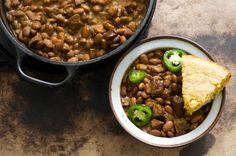 Homesick Texan on Pinterest | Texans, Cheese Enchiladas and Carnitas