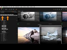 Capture One Pro 9 | Working with Keywords and Keyword Libraries - YouTube