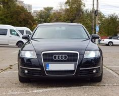 Audi A6, 2.0 d, 140 CP Audi A6, Volkswagen, Toyota, Ford, Bmw