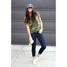 Other Stylish Outfits / Casual Saturday, I dig. via Polyvore