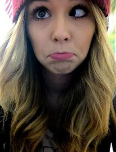 Cutest face ever. #staywierd #keepderpin