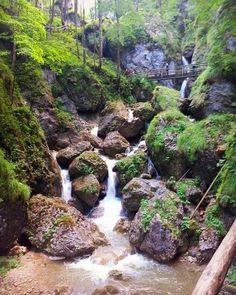 Bärenschützklamm, Mixnitz, Steiermark River, World, Holiday, Outdoor, Outdoors, Vacations, Holidays, The World, Outdoor Games