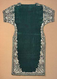 Woman's Dinner Dress, 'Spi' or 'Peloute', 1922 by Paul Poiret