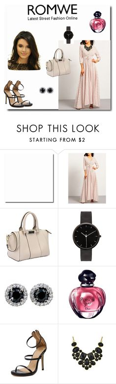 """""""Romwe I/5"""" by m-sisic ❤ liked on Polyvore featuring I Love Ugly"""