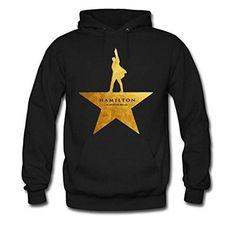 0b9455c33b054 Men s Women s Hamilton Pullover  hoodie Sweatshirt