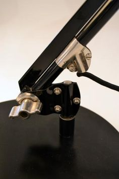 Production Articulating Task Lamp