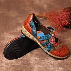 Offizielle Website Sandalen Frauen Ethnische Wind Woven Flache Schuhe Strand Schuhe Römischen Sandalen Komfortable Frühjahr Und Sommer Neue Stil Sandalen Drop Schiff Schuhe