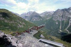 Gaularfjellet National Tourist Route / Reiulf Ramstad Architects  ©RRA.jpg