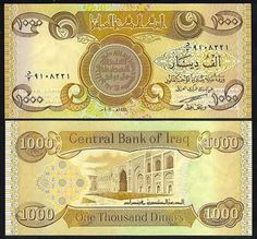 9 Best New Iraqi Dinar Get The