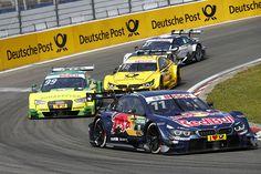 DTM Zandvoort 2016   Race Pics   DTM.com