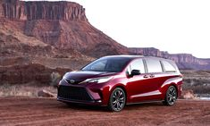 Toyota Minivan 2020 New Concept Toyota Minivan 2020 New Concept.Edmunds' specialists take delivery of ranked the Honda Odyssey as their No. 1 minivan returned the 2018 archetypal yr. It New Interior Design, Exterior Design, Eight Passengers, Toyota Usa, Toyota Venza, Honda Odyssey, Fuel Economy, Product Launch, Vehicles
