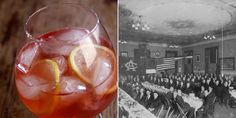 Artillery Punch Recipe Left to right: Chatham Artillery Punch; a Chatham Artillery banquet in the Old Armory in Savannah, 1913.