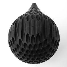 IDEA LABEL  「aero sphere fan」