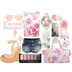 Casual Summer