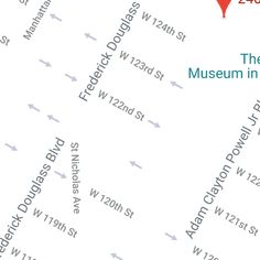 240 W 125th St - Google Maps