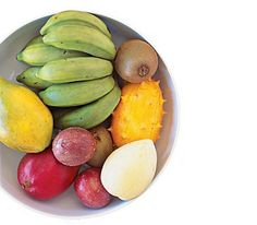 Avoid Premature Spoiling of Fruits and Vegetables by knowing which to store together and which apart.
