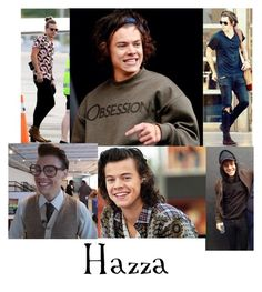 """Harry Styles"" by zayn-liam-niall-louis-harry ❤ liked on Polyvore featuring art and HarryAppreciationDay"
