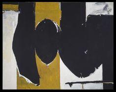 Robert Motherwell, 'Elegy to the Spanish Republic #132' 1975–85