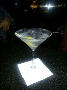 Martini anyone??