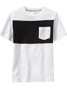 Really like this contrast. Love the placement with the pocket.   http://oldnavy.gap.com/browse/product.do?cid=1020553