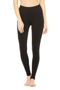 6290aed14f High-Waist Airbrush Legging / Size XS / $82 / Alo Yoga