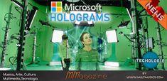 Microsoft holograms - la nuova frontiera della realtà virtuale - Moog Matriarch è il nuovo synth presentato da pochi giorni dalla famosa Moog Music. Si tratta di un synth parafonico semimodulare basato sul circuito vintage dei classici moduli sintetizzatori Moog che può lavorare sia in mono che duo e in parafonico a quattro note. Ma scopriamo meglio le sue caratteristiche. Moog, Microsoft, Hologram, Vintage, Circuit, Tecnologia, Musica