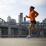 How to Start Running. I like their suggestion for beginning runners; do intervals of walking and running.