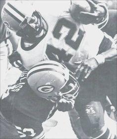Chuck Muncie During 1979 New Orleans Saints Season