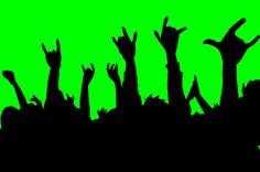 Web marketing - rock on Facebook