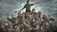 Memes The Walking Dead, Walking Dead Comic Book, Amc Walking Dead, Walking Dead Tv Show, Walking Dead Series, Dead Pool, Andrew Lincoln, Rick Grimes, Judith Grimes