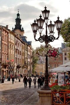 Lviv, Ukraine, from Iryna with love