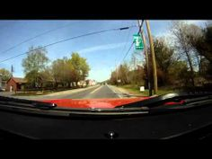 Driving Tour Through the Villages of Woodsville, New Hampshire and Wells River, Vermont